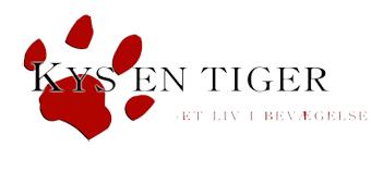 Kys en Tiger